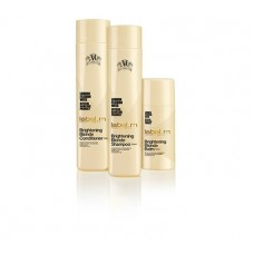 label.m 3-step Brightening Blonde care collection