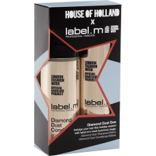 Label.M House of Holland Diamond Dust Duo Set