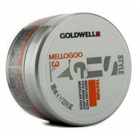 Goldwell  Style MelloGoo 3 modeling paste