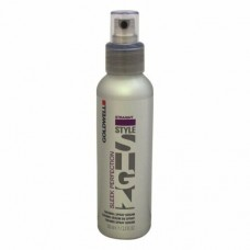 Goldwell straight style thermal spray serum
