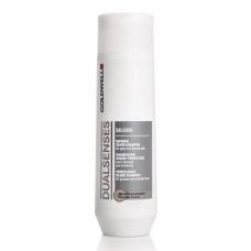 Goldwell refining silver shampoo