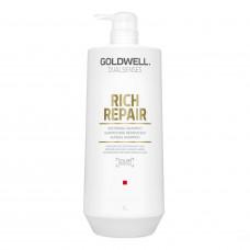 Goldwell Dualsenses Rich Repair Restoring Shampoo 1Liter