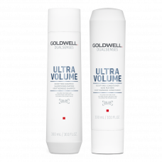 Goldwell Dualsenses Ultra Volume Shampoo & Conditioner 300ml