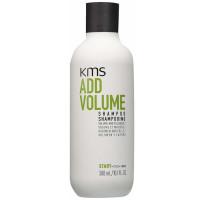KMS AddVolume Shampoo 750ml