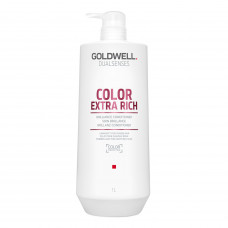 Goldwell Dualsenses Color Extra Rich Conditioner 1L