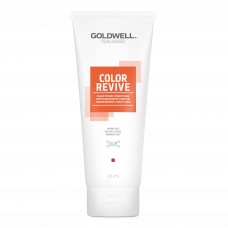 Goldwell Dualsenses COLOR REVIVE Warm RED