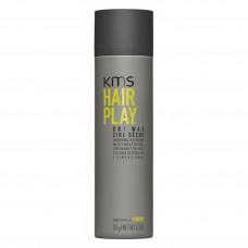 KMS dry wax
