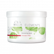 Wella  Elements Renewing Mask