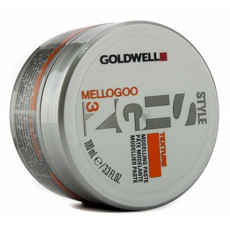 Goldwell  Style MelloGoo 3 modeling paste