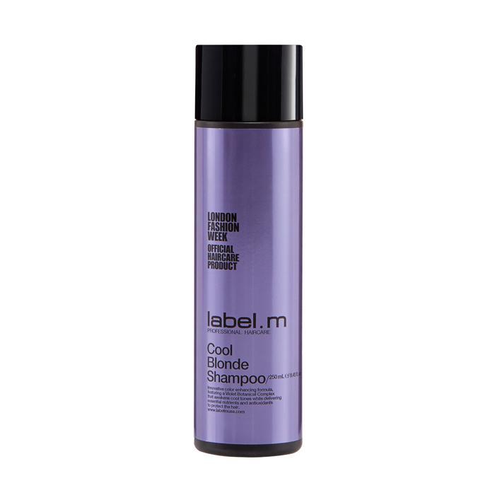 Label.M Cool Blonde Shampoo