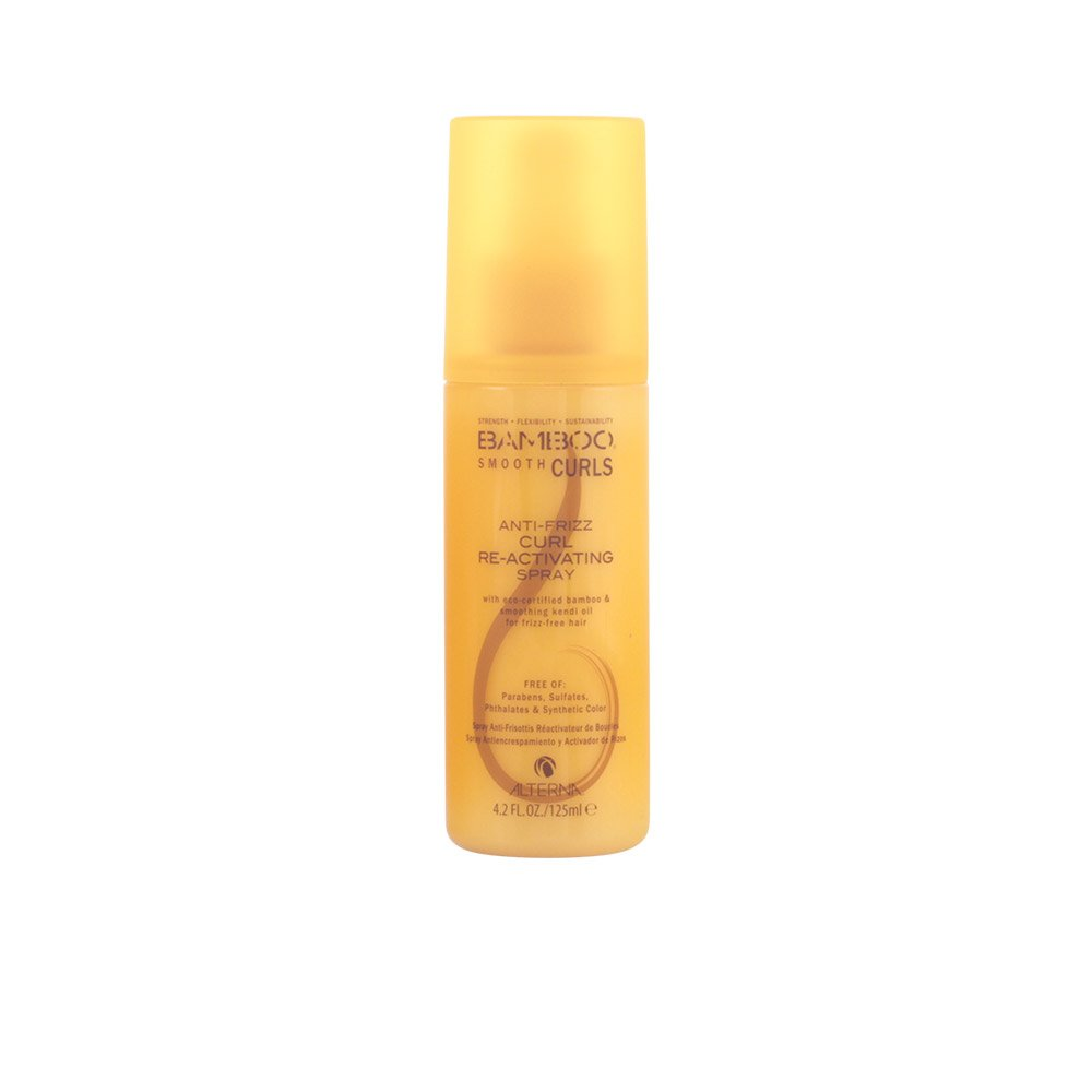 Alterna Anti-Frizz Curl Re-Activating Spray