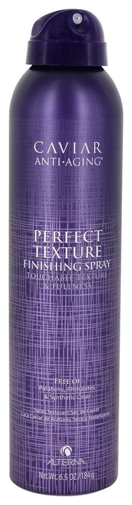 Alterna Perfect Texture Finishing Hair Spray