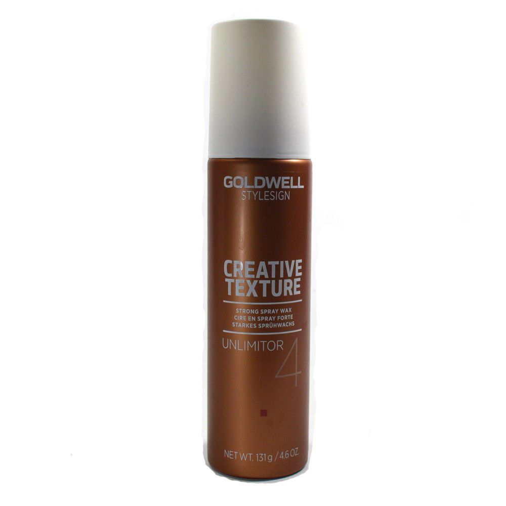 Goldwell  STYLESIGN Creative Texture spray wax