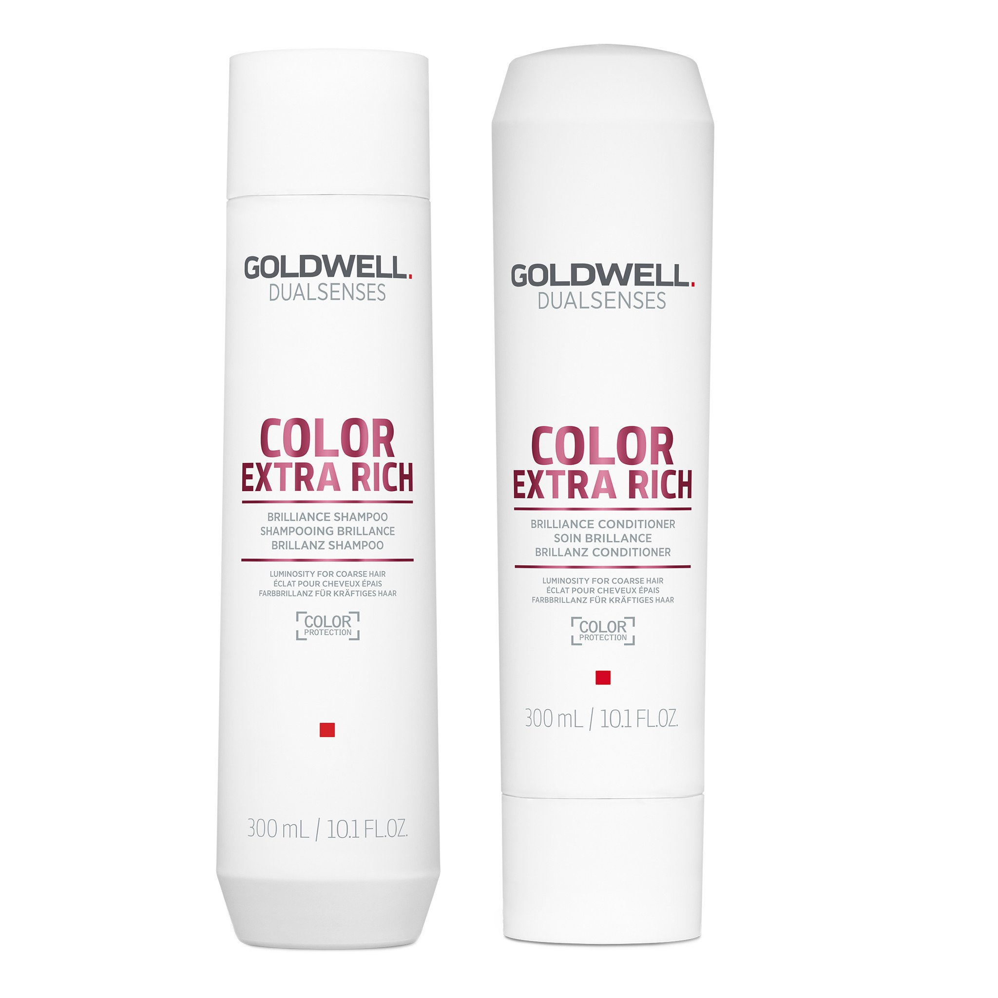 Goldwell Dualsenses Color Extra Rich Shampoo & Conditioner 300ml
