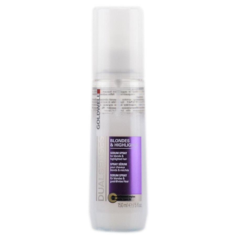 Goldwell Dualsenses serum spray