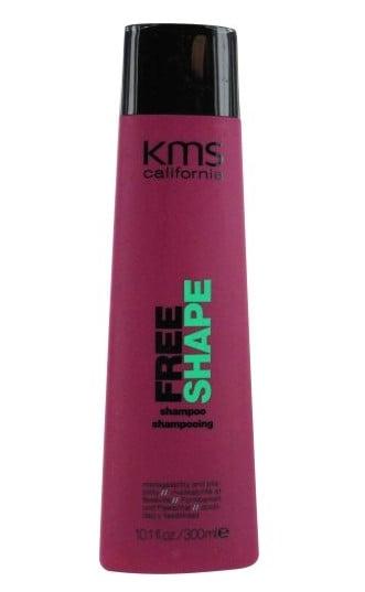 KMS  Free shape Shampoo