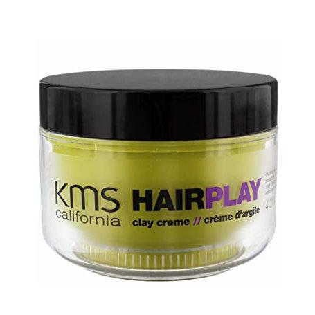 Kms California Hairplay Clay Creme