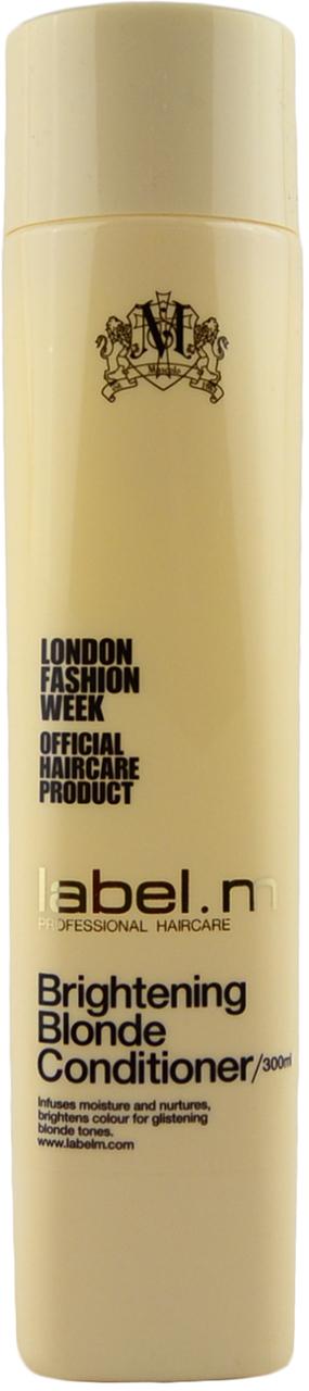 Label.M Brightening Blonde Conditioner